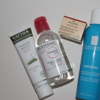 French Pharmacy Giveaway!